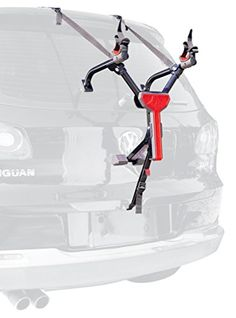 Allen Sports 10-Bike Ultra-Compact Trunk Mount Rack image large