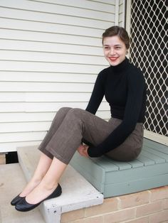 50-60s fashion