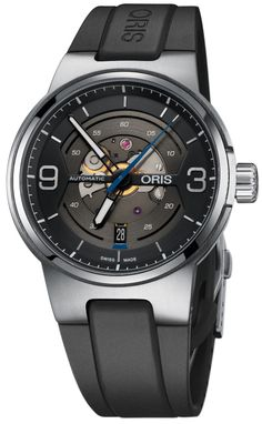 Oris Williams Engine Date 01 733 7716 4164-07 4 24 50