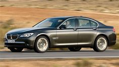 All-wheel drive BMW due later this year Bmw 7 Series, Luxury Cars, Cool Cars, Automobile, Vehicles, Board, Life, Style, Products