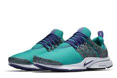 """Nike Air Presto """"Safari"""" Pack (4 Colorways)"""