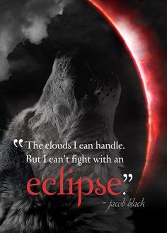 Eclipse Printable Quotes - Jacob Black