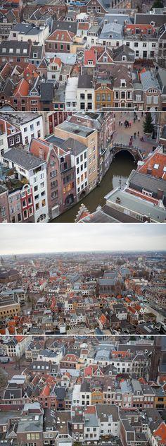 Utrecht - griottes