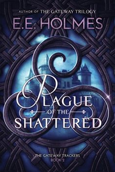 Plague of the Shattered (The Gateway Trackers Book 2) by ... https://www.amazon.com/dp/B06Y6K4RCC/ref=cm_sw_r_pi_dp_x_iwI9ybMPN6KNK