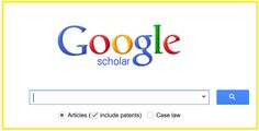 7 Indispensable Google Scholar Search Tips Teachers Should Know about ~ Educational Technology and Mobile Learning
