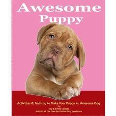 Awesome Puppy (Kindle Edition)    B005NWIAZM