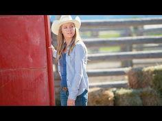 Watch Heartland Season 8 Episode 6 - Steal Away - YouTube
