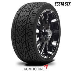 Kumho Ecsta STX 305/50R20 120V BW 305 50 20 3055020