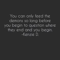 Follow @words_by_kenzied on Instagram for more original quotes and poems!