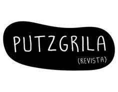 "Confira meu projeto do @Behance: ""Revista PUTZGRILA"" https://www.behance.net/gallery/12726565/Revista-PUTZGRILA"