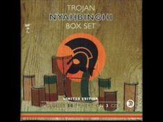 Ras Michael & The Sons of Negus - Rastaman Chant