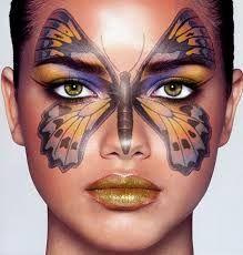 Resultado de imagen para maquillaje artistico para mujeres