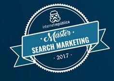 ¿Quieres convertirte en un experto en Search Marketing? #marketing #ecommerce #SEO #Google #formacion
