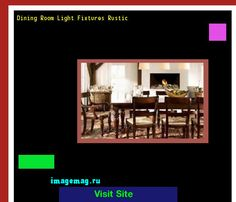 Dining Room Light Fixtures Rustic 121248 - The Best Image Search