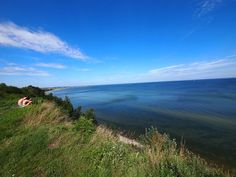 Wakacje nad Morzem Bałtyckim nie muszą kojarzyć się z tłumem plażowiczów. Czasem warto wybrać się do mniej obleganych miejscowości.