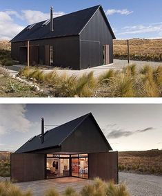 Tekapo Shed by C Nott Architects #interiors #interiordesign #architecture #decoration #interior #home #design #photogrid #bookofcabins #homedecor #decoration #decor #prefab #smallhomes #instagood #compactliving #fineinteriors #cabin #tagsforlikes #tinyhomes #tinyhouse #like4like #FABprefab #tinyhousemovement #likeforlike #houseboat #tinyhouzz #container #containerhouse by compactliving