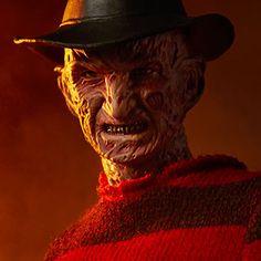 Freddy Krueger Collectible