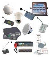 Sonorisation de sécurité - Public Address - Voice Alarm  - Sonorisation - Interphonie