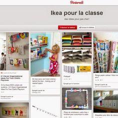 IKEA pour la classe