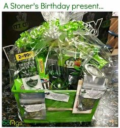 My birthday already past... but Christmas is coming soon. Thx in advance