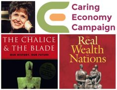 In her book, The Chalice & The Blade, noted author, social scientist and member of the World Future Council, Dr. Riane Eisler led us on a journey exploring 30,000 years of human history. What s...