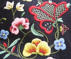 Today, the of May, is an important day in Norwegian history. It is the National Day--Constitution Day. It was on this day in 1814 that the Constitution of Norway was drafted and signed declaring the country a free and. Russian Embroidery, Crewel Embroidery, Embroidery Patterns, Machine Embroidery, Sewing Patterns, Scandinavian Embroidery, Holland, Antique Quilts, Folk Art