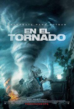 En el Tornado | Warner Bros.