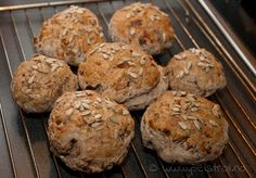 Muffin, Baking, Breakfast, Food, Morning Coffee, Bakken, Essen, Muffins, Meals