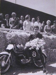 Ramon Torras, Bultaco.