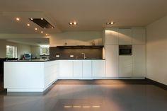Inspiratiebeelden Keuken