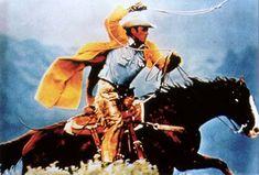 Richard Prince, Cowboy, color photograph, 1991-92.