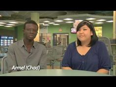 Getting Involved at Centennial College
