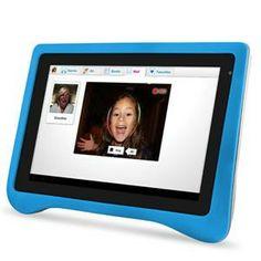 """Ematic FunTab 7"""" Kid's Tablet"""