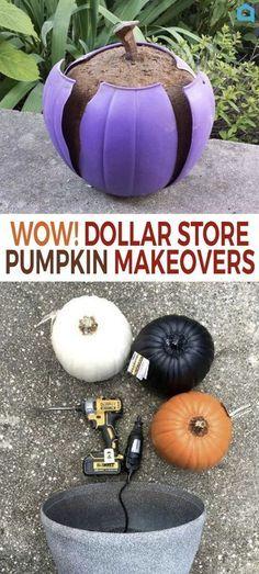 A Peak At My Halloween Decor Get \ - my halloween decorations
