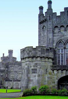 Ireland, Kilkenny Castle