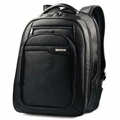 Samsonite Midtown Perfect Fit Laptop Backpack #travel #luggage