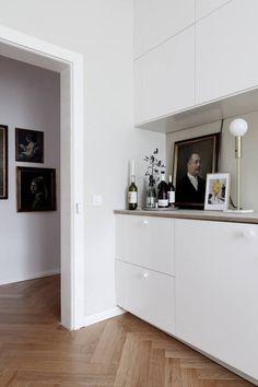 die besten 25 geschlossene k chen ideen auf pinterest ideen f r die k che papiertuch. Black Bedroom Furniture Sets. Home Design Ideas