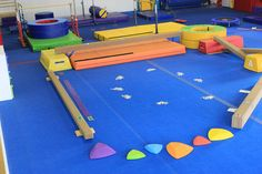 Classic Kids - Our Preschool Program | Home of Classic Gymnastics