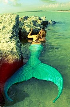 ♥ ✿⊱╮♥ Mermaid ♥ ✿⊱╮♥