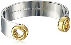 Marc by Marc Jacobs Small Peephole Cuff Bracelet