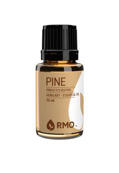 rmo pine essential oil eo