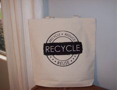 Fashionable Market Bag   Recycle Reduce Reuse by FashionableNotes #ecoetsy