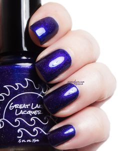 Great Lakes Lacquer That's Not How Any of This Works