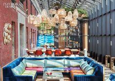 The Asbury Hotel by Anda Andrei and Bonetti/Kozerski Architecture