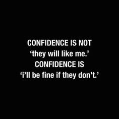 Real confidence is... http://rhapsodystrategies.com #meant4more #nextlevel #leadership #leader #business #success #coaching #leadershipcoaching #businesscoaching #inspiration #inspirational #motivation #motivational #entrepreneur #quotes #quoteoftheday #mindset #successquotes #rhapsodystrategies #1millionepicstories #sophisticatedleaders