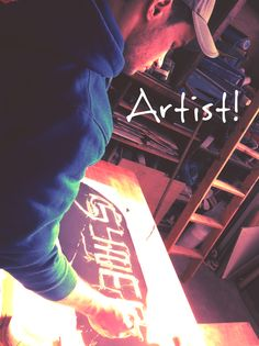 #artist