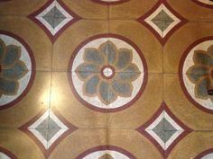 arch. manuela biffi - cementine
