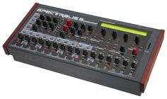 Vintage Synth Explorer | Radikal Technologies Spectralis
