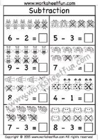 22 Best worksheet images | Free printable worksheets, Math ...