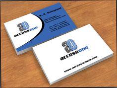 Business Card designing & printing,  Dubai, UAE